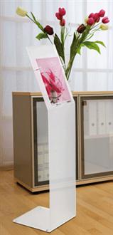 Expositor portacatálogos o Display