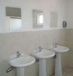 Espejos de Seguridad para baño