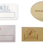 Portadistintivos Personalizados